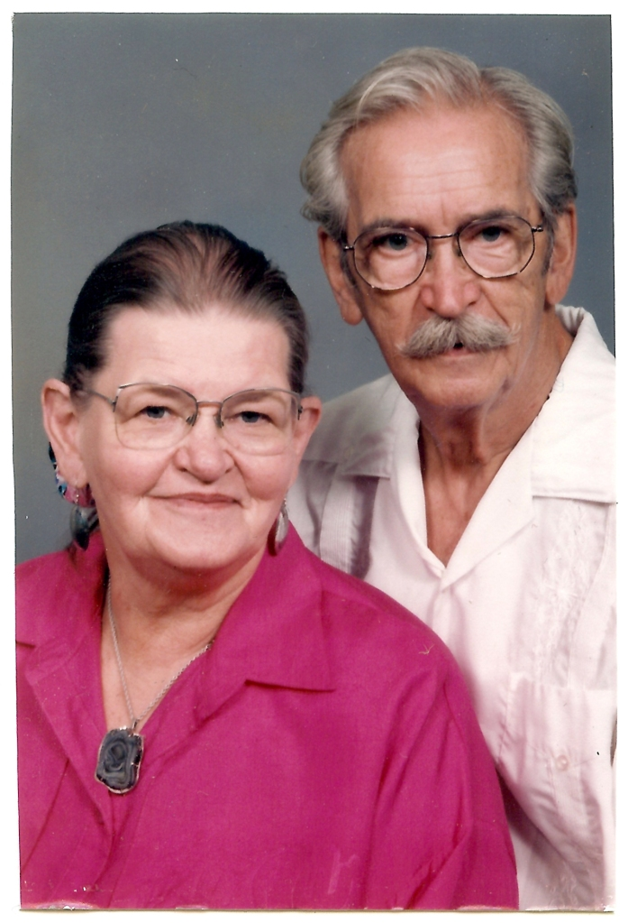 Donna and Tom Gould Sr.